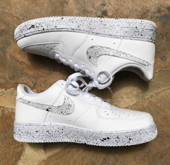 air force 1 oreo high