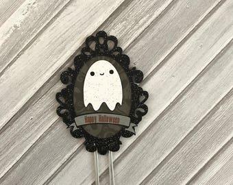 Halloween Planner Paperclip