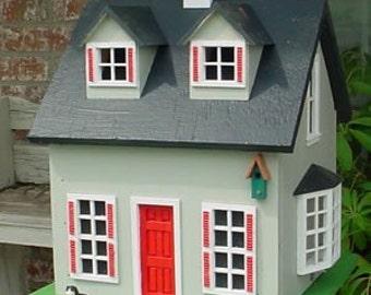 Country House Bird House