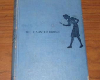Nancy Drew, The Haunted Bridge, 1937