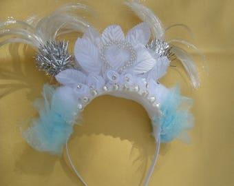 Headband - Ice Princess