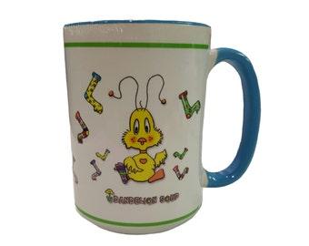 Dandelion Soup Coffee Mug