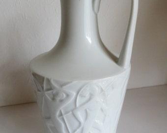 Edelstein / Kurt Wendler / mid century vase