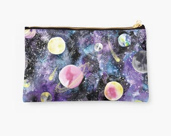 Cosmetic Bag - Out of This World