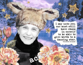 Dancing Star - Patty Duke