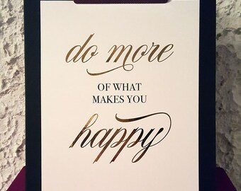 """Real foil 