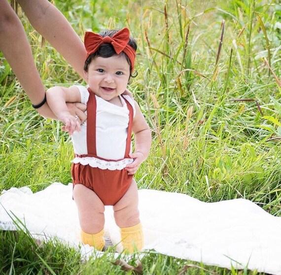 Mustard Yellow Knee High Socks Hand Dyed Toddler Knee High Socks Baby Children's Girl's Socks Pumpkin Spice Fall Socks Fall Orange Socks