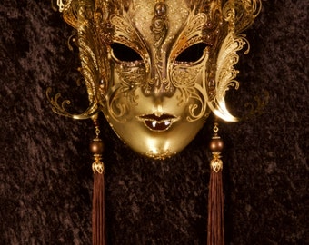 Venetian Mask | Monarca