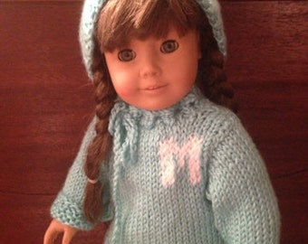 Sweaters, Dolls, Doll Sweaters, Toys, Doll Clothing,Hats,Knit