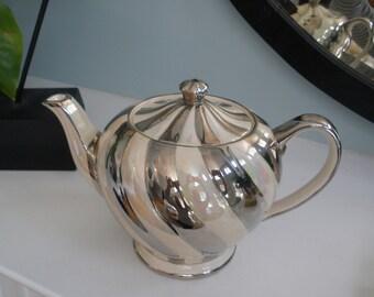 Sadler Vintage Teapot Made In England