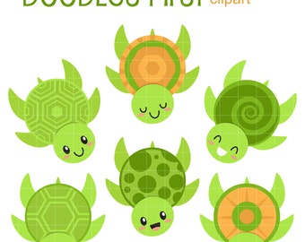 turtle clipart etsy rh etsy com clip art turtle pictures clip art turtle and the hare