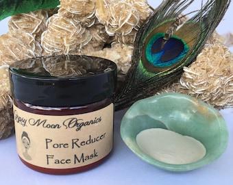 Pore Reducer Face Mask