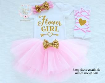 Flower Girl Shirt, Petal Patrol Outfit, Flower Girl Gift, Flower Girl Outfit, Flower Girl Headband, Rehearsal Dinner Gift, Wedding Gift FG4