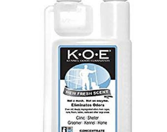 K.O.E. (Kennel Odor Eliminator) Fresh Scent