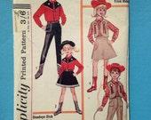 Vintage 1960s Simplicity ...