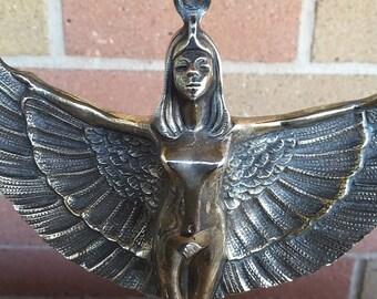 Josephine Baker mascot