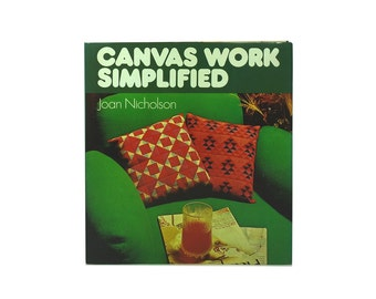 Canvas Work Simplified