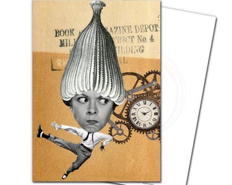 Greeting card card card for every occasion #5