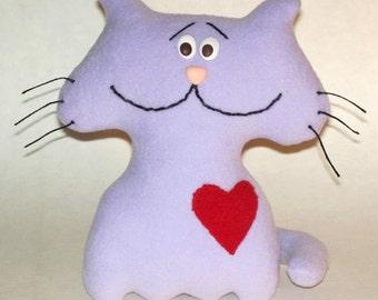 cat sewing pattern, cat Pattern, pattern cats, pattern, cat soft toy pattern, Doll sewing pattern, sewing patterns