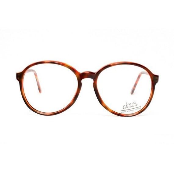 SALE vintage round glasses frames tortoise eyeglasses