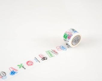 MT Ex marquage Washi Tape, MT Masking Tape - MTEX1P69