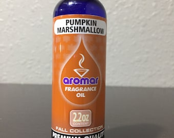 Essential Oils |Pumpkin Marshmallow| 2.2 fl oz