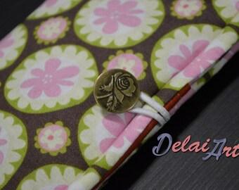 Fabric wallet / money pocket