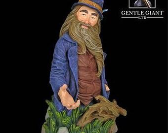 Bilbo le HOBBIT - Tom Bombadill buste