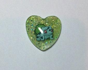 Bulbasaur Necklace