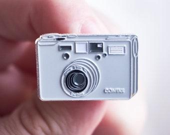 Contax T3 Camera Pin