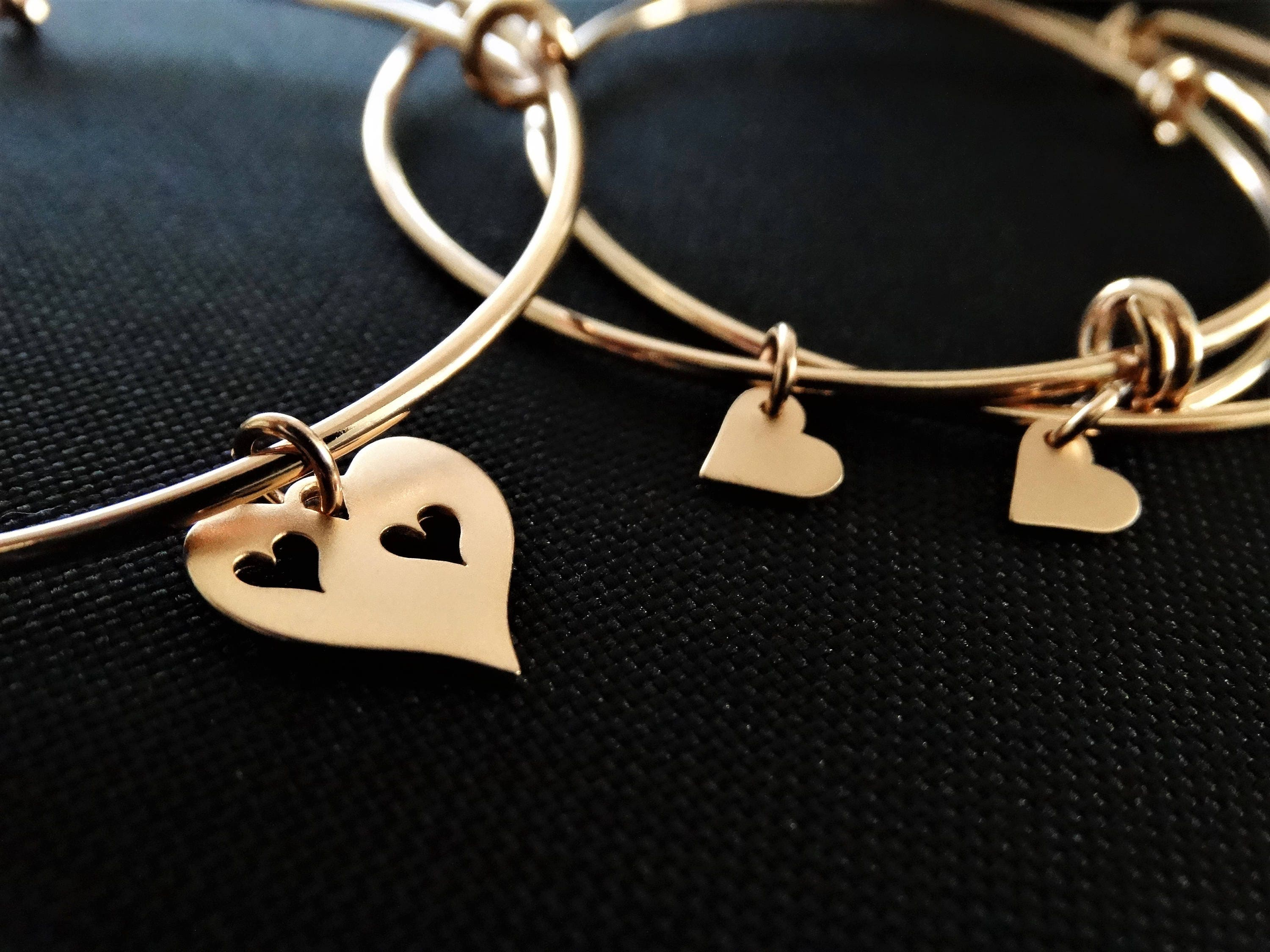 bracelets jewelry sister tjzu best bracelet mother to gift jewellery charm friend p fullxfull bangle il butterfly daughter