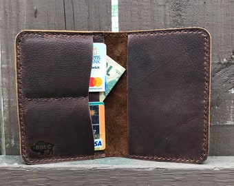 The Wanderer Passport Wallet