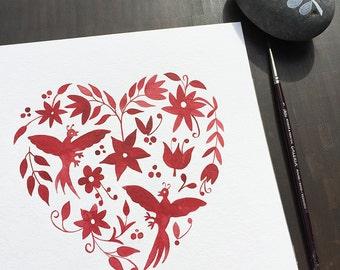 Otomi Heart