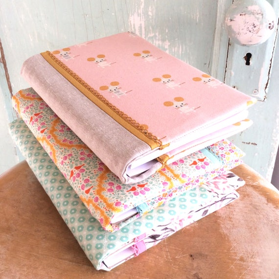NEW Blank Journal and Cover Sewing Pattern. Sewing Pattern. Bullet ...