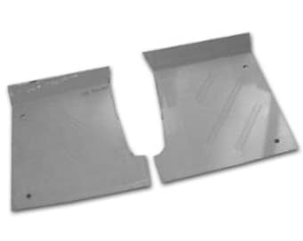 1958 1959 1960 Ford Thunderbird Front Floor Pan Pair NEW! FREE SHIPPING!!!