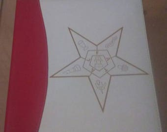 Order of The Eastern Star - Padfollio