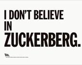 I Don't Believe In Zu...