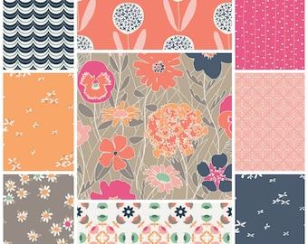 Queen size Rag Quilt- Made to order Quilt, Aqua Quilt, Navy Quilt, Modern Rag Quilt, Rag Quilt, Patchwork Quilt, Homemade rag quilt