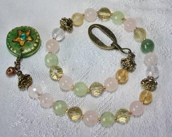 Tara Prayer Beads