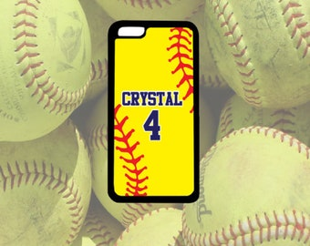 Softball Phone Case, Softball Gift, Softball, Phone Case, iPhone Case, Android Case, Cool Phone Case, Cool Gift, Sports