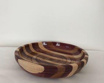 Segmented Bowl (M151)