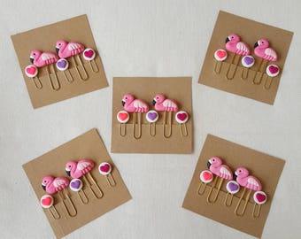 Flamingo love Pack