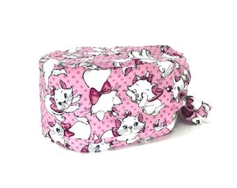 Cuffietta chirurgica - Surgical cap - Pink cuteness