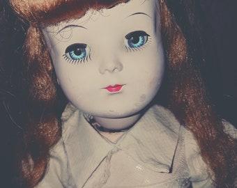 1949 Wanda Walking Doll Rare find !