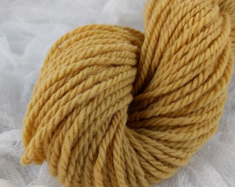 Sun - New Hampshire Worsted Naturally Dyed