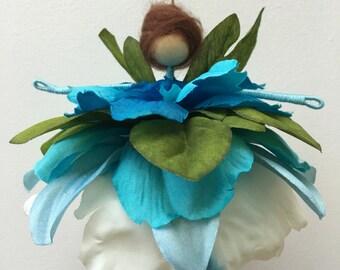 Flower Fairy, Fairy Doll