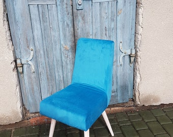 Mid Century Lounge Chair 1960s