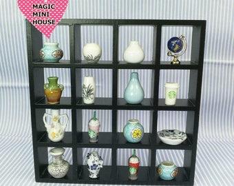 Dolls House Display Shelves