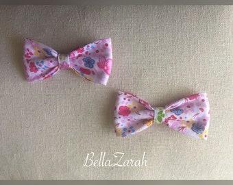 Baby bow, hair clip, head band