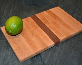Exotic Wood Lemon and Lime Board